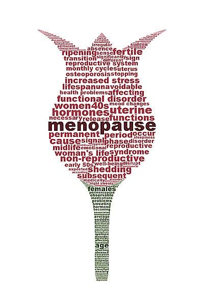 """""""Doc, menopause boleh dilambatkan ke atau macam mana?"""""""