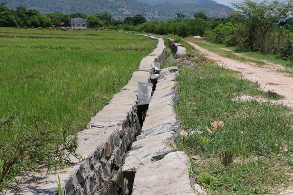 """Gia Lai: Hơn 1 thập kỷ nộp tiền cho công trình """"27 triệu khai khống thành 1 tỷ"""""""