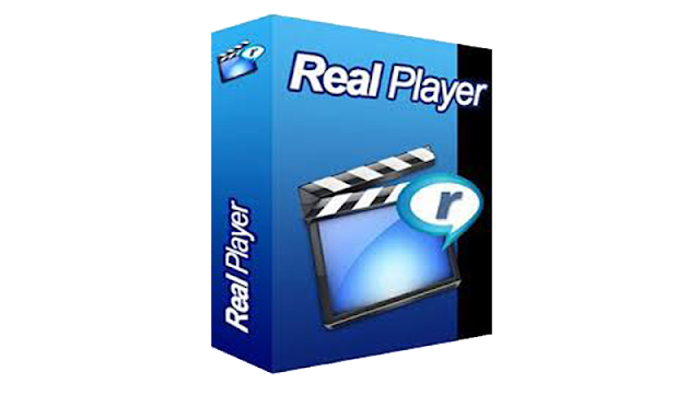 Real Player 16 Full Español
