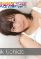 G-Queen roquefort 無毛宣言 内田 美希 Miki Uchida