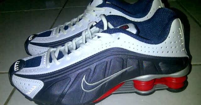 sale menjual sepatu ori murah dan bergaransi sepatu nike shox original  murah bergaransi d1464 ca068 9af26eea16