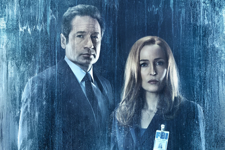 The X-Files season eleven television review