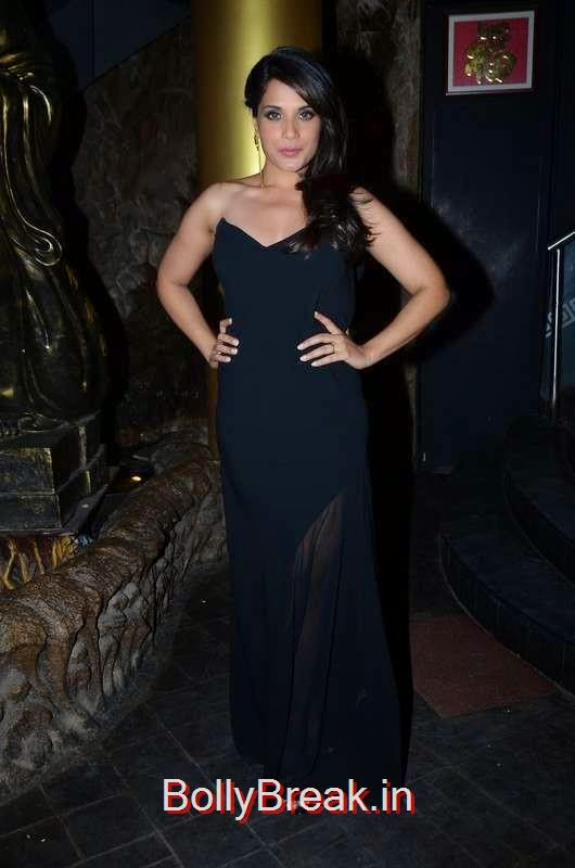 Birthday girl Richa Chadda, Richa Chadda's Birthday Party Hot Images