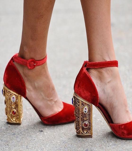 velvet boots 2