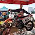 Emil Weckman vence a MX2 na abertura do Nacional de Motocross, no Chipre