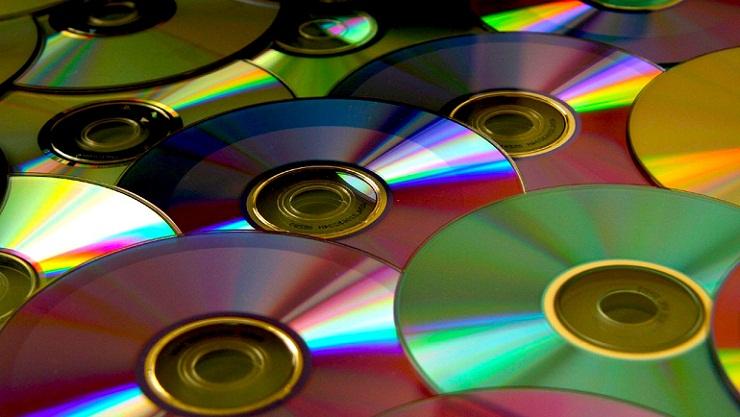 Sejarah Lahirnya Compact Disc di Dunia dan Kehancurannya