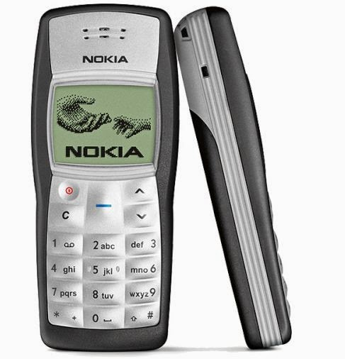 The best-selling mobile phone ever