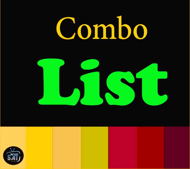 210k Premium Combo list [Netflix,Minecraft,Uplay,Steam