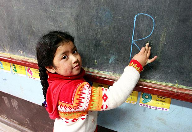 Resultado de imagen de iberoamérica y educación