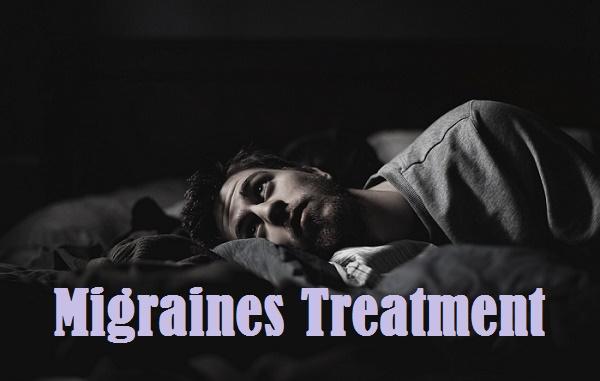 Migraines Treatment