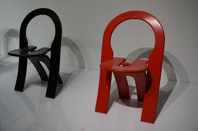 chaise TS Sentou - 1978 Roger Tallon