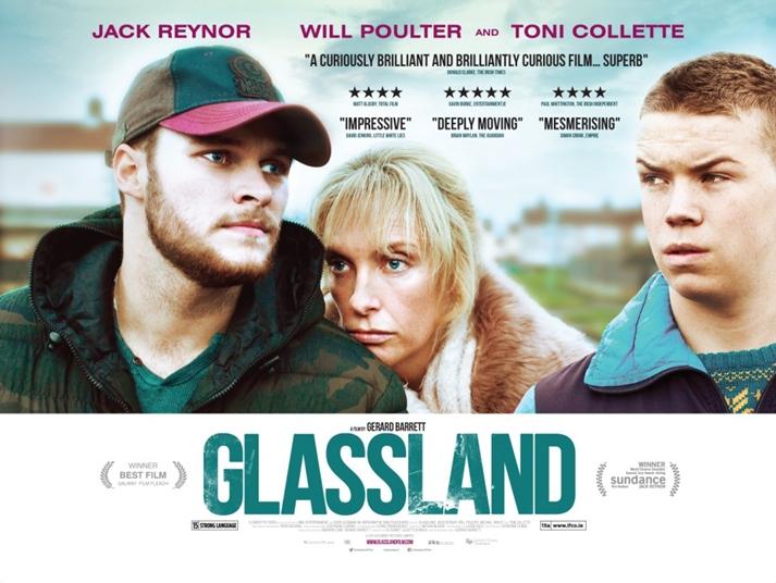 Póster: Glassland