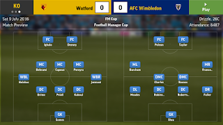 FOOTBALL MANAGER 2017 pc game wallpapers images screenshots