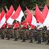 Kirab Satu Negeri Wujud Nyata Cinta Indonesia