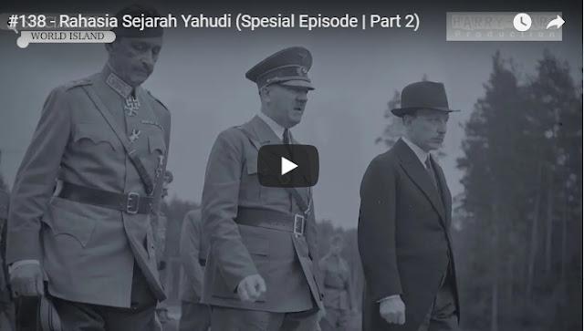 rahasia sejarah yahudi