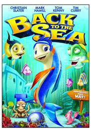 Watch Back to the Sea (2012) Online For Free Full Movie English Stream
