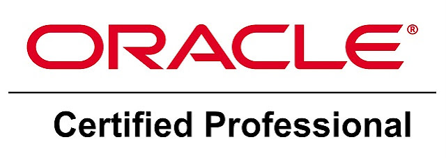3 Suggested Oracle Certifications For Oracle Form's Developers