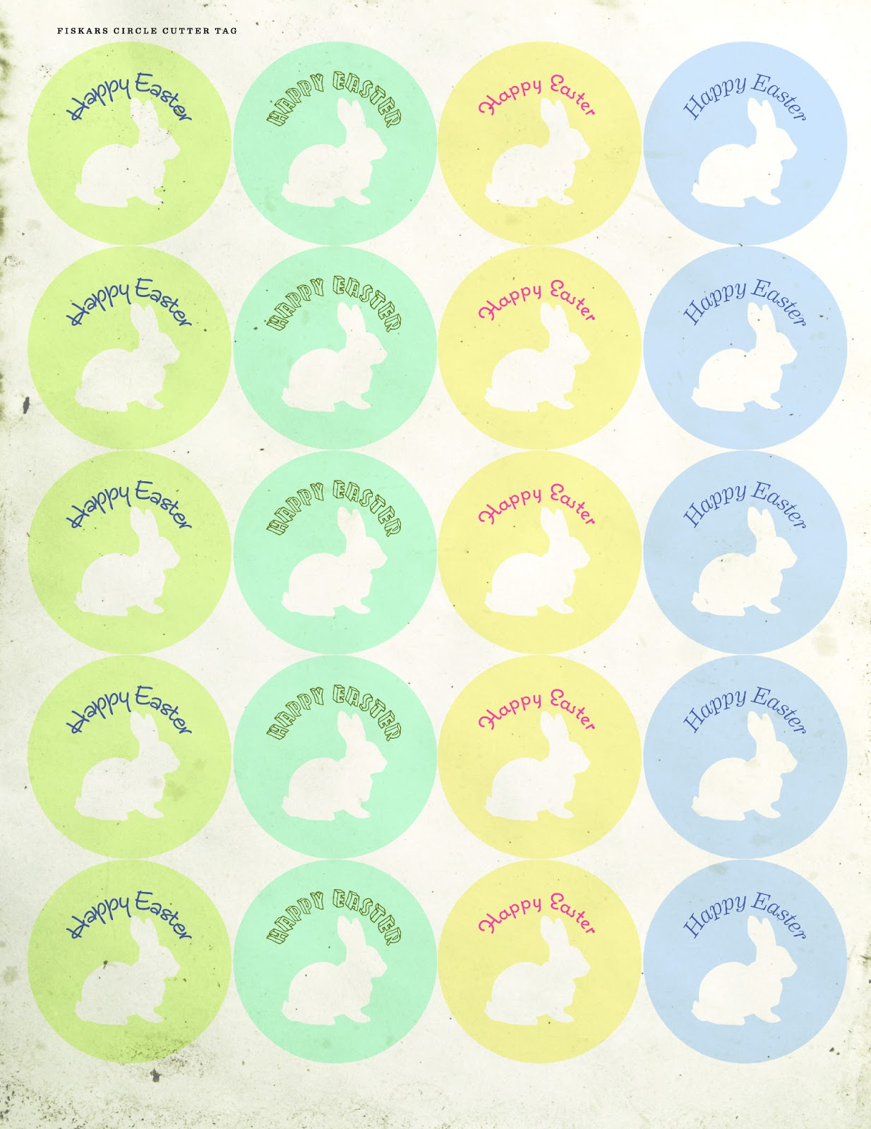 photo regarding Free Printable Easter Tags named victorious archive: EASTER TAG/STICKER Free of charge PRINTABLES
