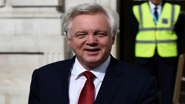"""Reino Unido está """"preparado"""" para abandonar la Unión Europea"""