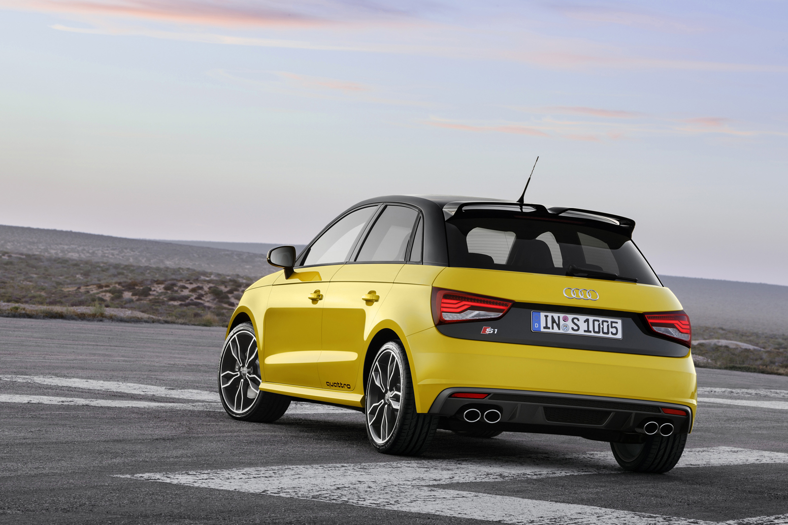 Audi rs3 sportback manual transmission 15