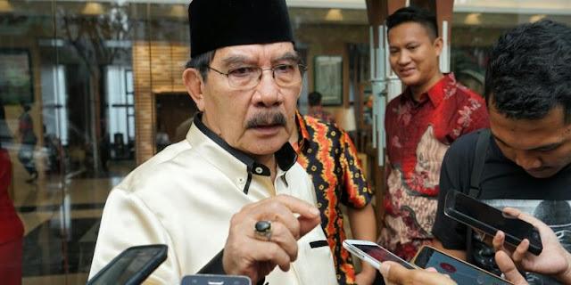 Dapat Grasi dari Presiden Jokowi, Antasari Dinyatakan Bebas Murni