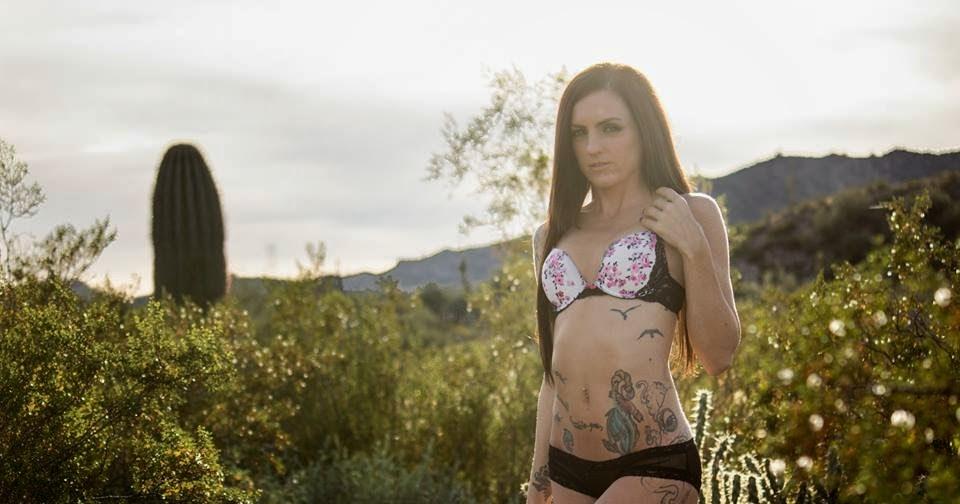 Kaylee Renee Sexy Nude Pics Tattoo Models