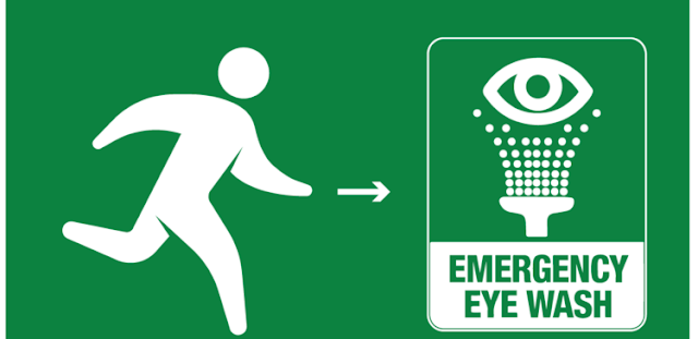 Types of Emergency Eyewash Station and How To Choose An Eyewash Station For Your Facility