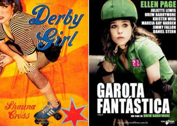 shauna-cross-derby-girl-livro-garota-fantástica-filme-ellen-page