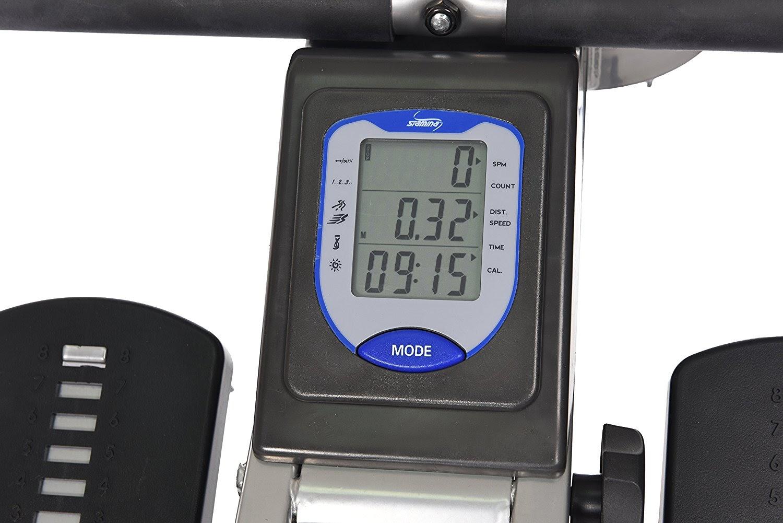 Bat Speed Monitor : Health and fitness den december