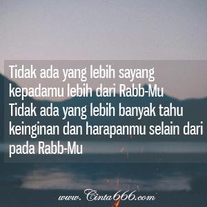 Gambar DP BBM Kata Kata Doa Islami Bijak
