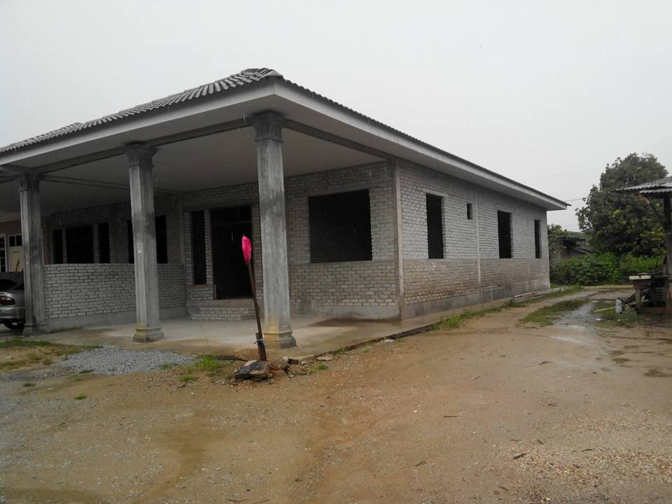 Kami Menyediakan Perkhidmatan Bina Rumah Di Atas Tanah Sendiri Sekitar Kelantan Pahang Dan Terengganu Harga Yang Berpatutan Mengikut Kemampuan