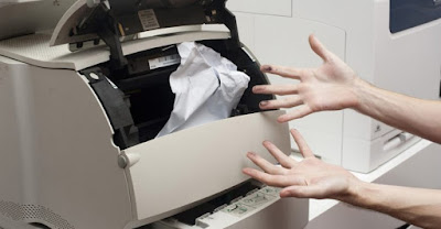 Common Problems You May Be Experiencing With Your Printer