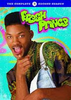 Ver El Principe del Rap en Bel-Air, TEMPORADA 2