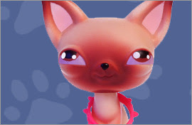 LPS Chihuahua Figures
