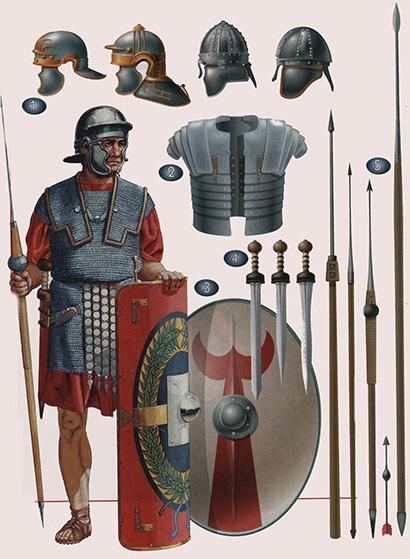 roma militaria, Roma, legion,