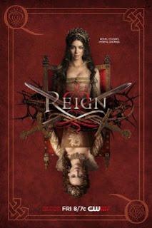 مسلسل Reign S03 الموسم الثالث مترجم أون لاين