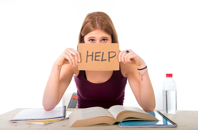 How To Beat Exam Stress Top Tips | In Hindi