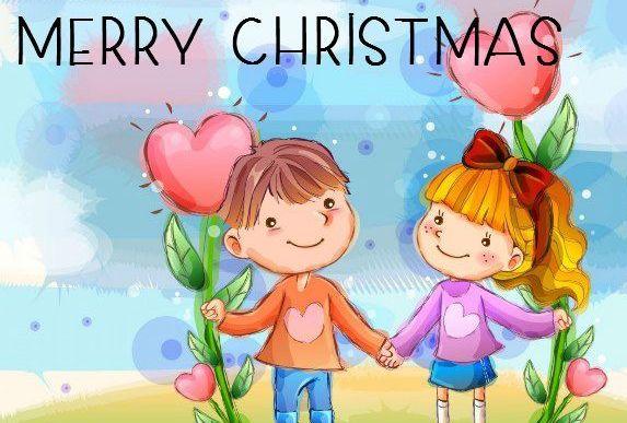 happy merry christmas image 2015
