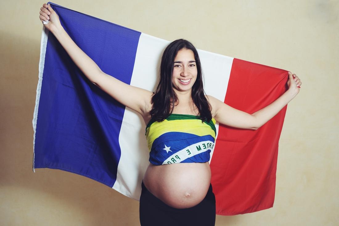 photographe femme enceinte besancon