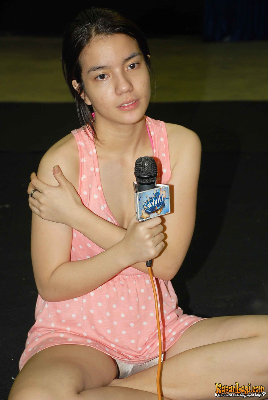 Sheila Marcia - Sexy Indonesian Babe-5457