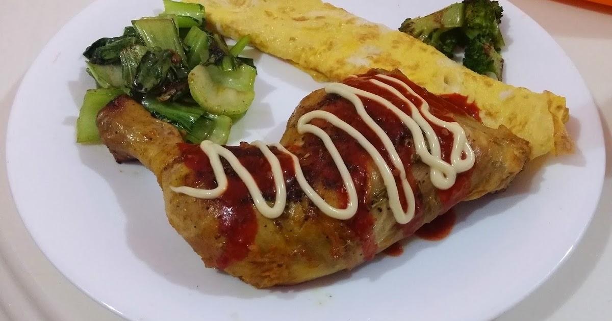 Diet Cepat 1 Minggu Khusus Untuk Pemula, Antimainstream Banget!