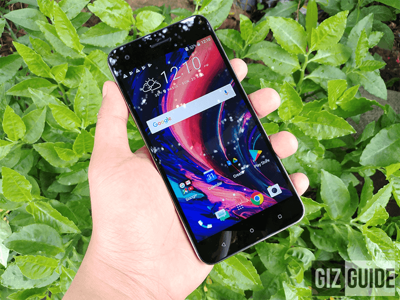 HTC Desire 10 Pro Review