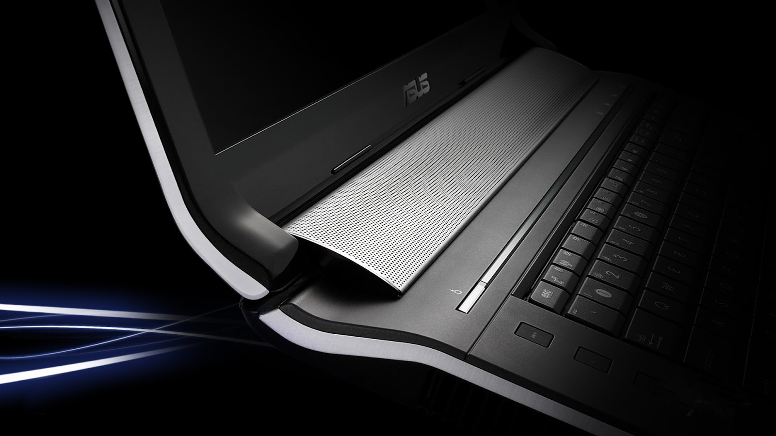 hd laptop 3d wallpapers - stylish cover