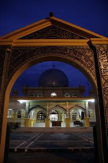 Wisata Bersejarah Di Riau Wisata Sejarah Masjid Raya Pekanbaru