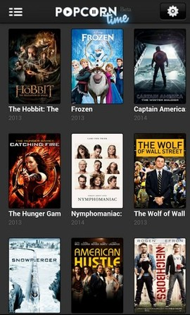 Popcorn Time Apk App For Android, Fire TV, Smartphones ...