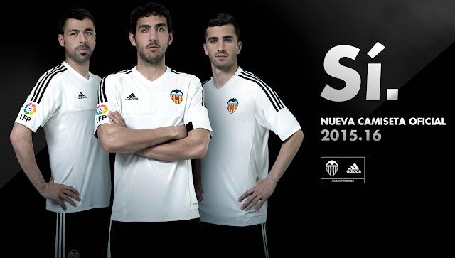 El Valencia ya tiene las primeras ofertas por su camiseta