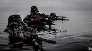 TNI ke OPM: Jangan cengeng kalau siap berhadapan dengan TNI - Commando