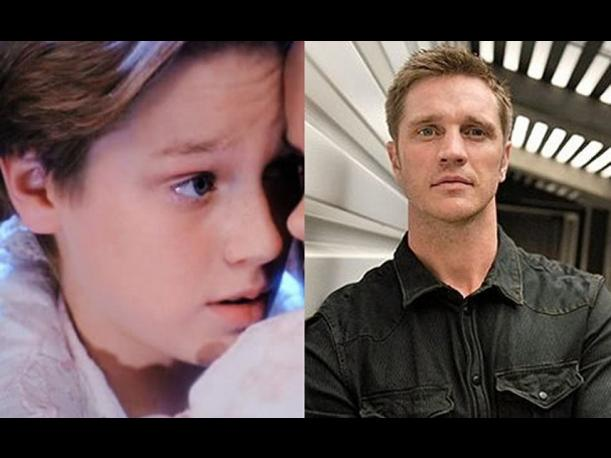 Devon Sawa, Idle Hands (1999), Life on the Line, 2015