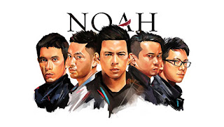 Chord Gitar Noah – Andaikan Kau Datang Paling Mudah