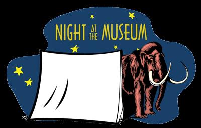 La noche en el museo (MNCN)